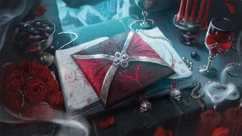 Innistrad: Crimson Vow Mechanics Revealed