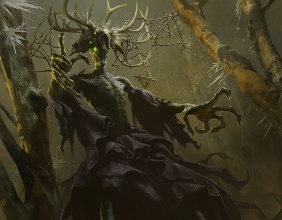 Reanimating In Style With Old Stickfingers In Commander